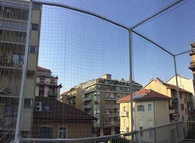 Rete Plastic - Posa in opera recinzioni edilizia civile e ...