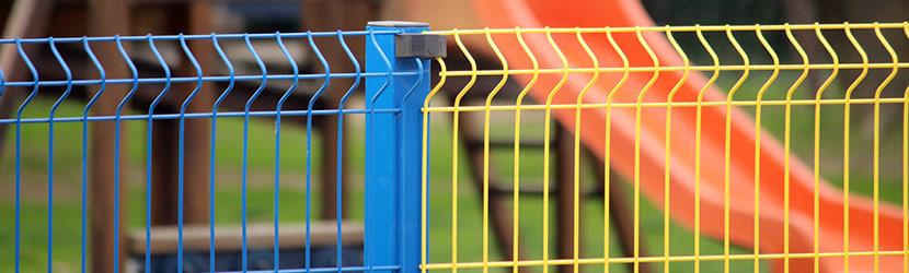 Rete Plastica Per Recinzioni Prezzi.Rete Plastic Vendita E Posa In Opera Di Recinzioni Reti