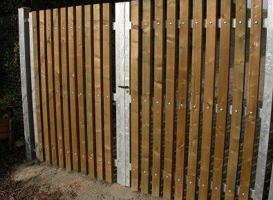 Rete plastic vendita al dettaglio e all 39 ingrosso di for Cancelli di legno per giardino